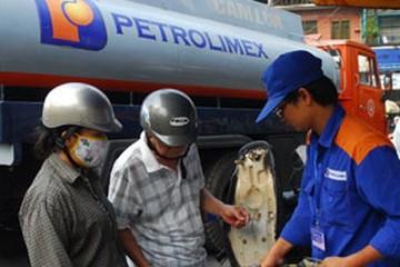 Petrolimex bắt đầu kinh doanh loại xăng mới
