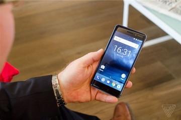 Nokia trở lại với 3 smartphone chạy Android giá rẻ