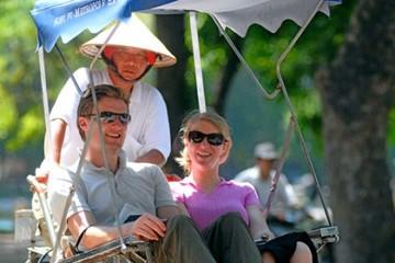 2,2 triệu lượt khách quốc tế đến Việt Nam trong 2 tháng đầu năm