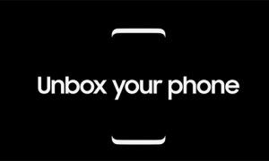 Samsung xác nhận ra mắt Galaxy S8 ngày 29/3