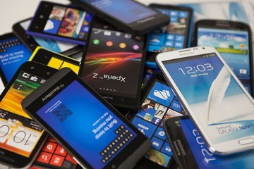 Điện thoại thông minh chúng ta biết sẽ biến mất trong 5 năm nữa