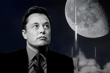 Elon Musk: Đã có hai vị khách chi hàng triệu USD cho
