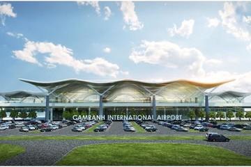Công ty do IPP, ACV, Vietjet, Việt Xuân Mới góp vốn vay 3.000 tỷ đồng xây ga quốc tế sân bay Cam Ranh