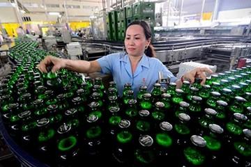 SABECO góp 20 tỷ lập công ty bia tại Bến Tre