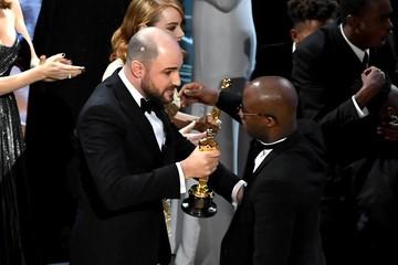 Lượng khán giả theo dõi Oscar 2017 thấp nhất 9 năm