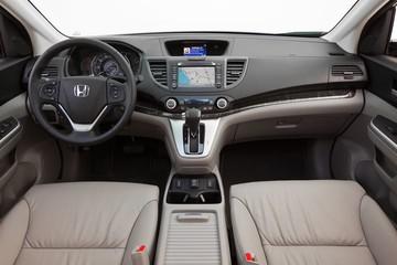 Honda triệu hồi 1.335 ô tô tại Việt Nam vì lỗi túi khí