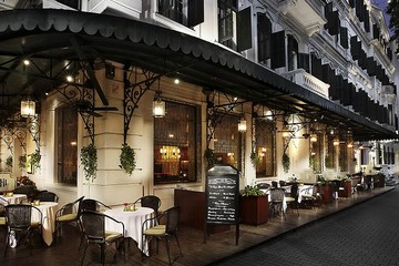 Savills: Liên doanh Warburg Pincus và VinaCapital đã mua khách sạn Sofitel Legend Metropole