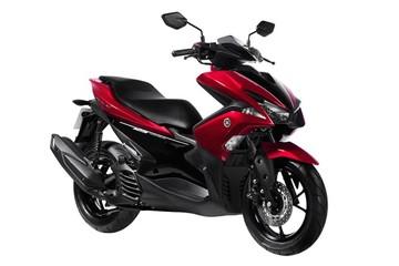Yamaha NVX 125 trình làng tại Việt Nam, giá 41 triệu đồng