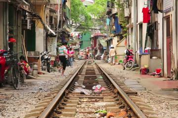 World Bank: 20% dân số thành thị Việt Nam đang phải sống trong khu ổ chuột