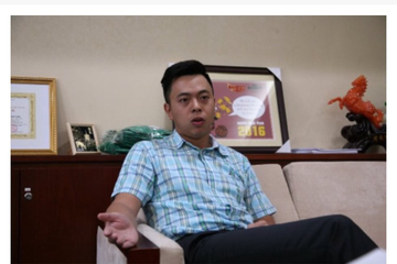 Ông Vũ Quang Hải tiếp tục bị thu hồi quyết định bổ nhiệm