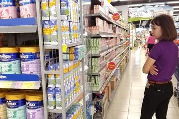 EuroCham kiến nghị bỏ trần giá sữa