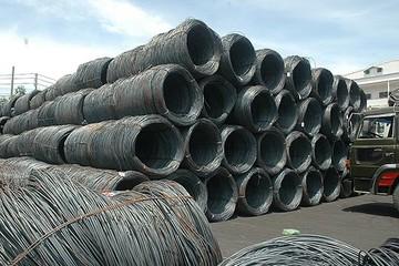 Nhật Bản, Đài Loan, Thổ Nhĩ Kỳ bán phá giá thép tại Mỹ