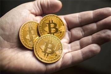 Bitcoin lần đầu đắt giá hơn vàng