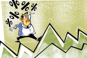 Lực cầu dâng cao, VN-Index tăng hơn 5 điểm