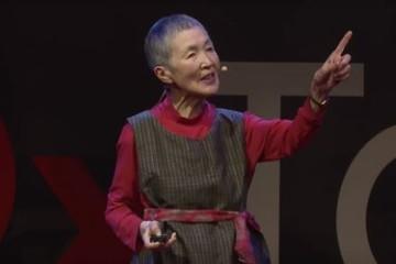 Cụ bà 81 tuổi viết ứng dụng cho Apple