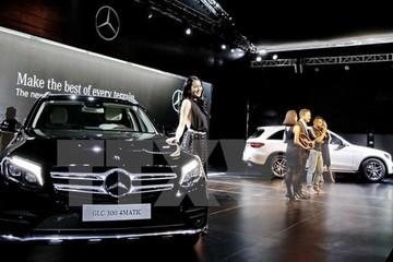 1 triệu chiếc Mercedes-Benz sẽ bị triệu hồi vì nguy cơ cháy nổ