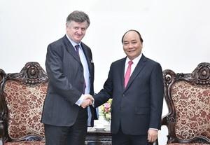 Thủ tướng chủ trương mở cửa bầu trời, hoan nghênh DN đầu tư lĩnh vực hàng không