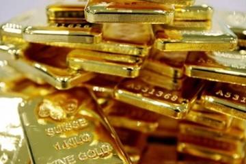 Giá vàng giảm mạnh nhưng không hút khách