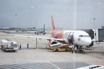 Mở rộng sân bay Tân Sơn Nhất có ảnh hưởng đến dự án Long Thành?