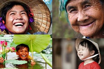 Bloomberg: Việt Nam hạnh phúc hơn Mỹ, Đức và Trung Quốc