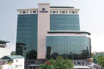 Vinafor lãi hơn 332 tỷ đồng trong quý IV/2016