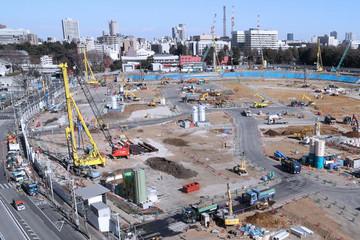 Nhật Bản dự kiến tăng thêm 283 tỷ đô la từ sự kiện Thế vận hội Tokyo 2020