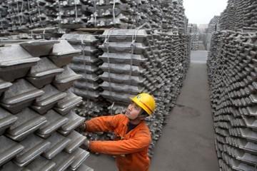 Trung Quốc bị tố bán phá giá giấy bạc tại thị trường Mỹ