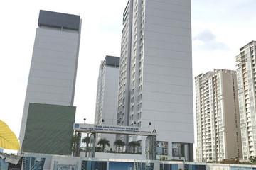 Tạm dừng phong tỏa dự án PetroVietnam Landmark