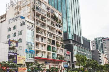 HOREA đề xuất một số ngoại lệ cho phép kinh doanh trong chung cư