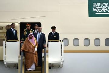 Quốc vương Ả-rập Saudi chuẩn bị canh bạc lớn ở thị trường châu Á