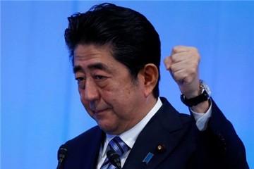 Tỉ lệ ủng hộ nội các Nhật Bản giảm