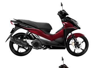 Suzuki Impulse mới giá hơn 31 triệu đồng
