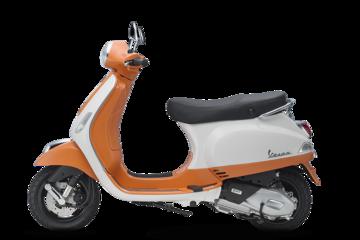 Những mẫu xe máy mới ra mắt tại Việt Nam trong năm 2017