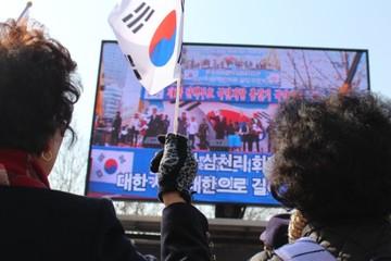 Hàn Quốc: Sự ra đi của bà Park là cơ hội để thiết lập lại mối quan hệ với Trung Quốc
