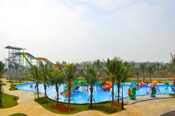 Tuần Châu Ecopark được điều chỉnh quy hoạch