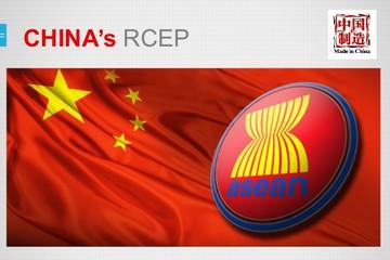 Tuần này, Trung Quốc đàm phán thương mại với các quốc gia thành viên TPP