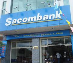 28/4, Sacombank sẽ họp cổ đông bầu 7 người vào HĐQT mới