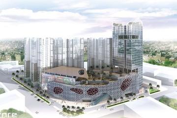 """Ai sẽ thay thế VinaCapital trong liên doanh đầu tư dự án """"đất vàng"""" 152 Trần Phú?"""