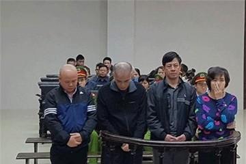 Trịnh Xuân Thanh bị khởi tố tội tham ô tài sản