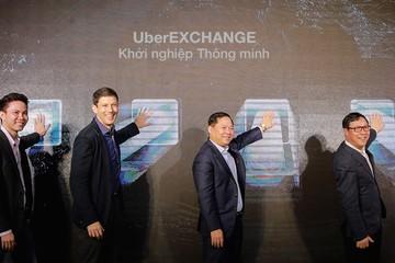 Uber đưa hàng loạt chuyên gia đến hỗ trợ start-up Việt