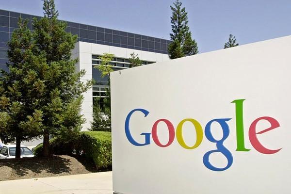 Google đứng đầu Top 100 nơi làm việc tốt nhất