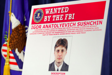 Mỹ cáo buộc tin tặc Nga về việc
