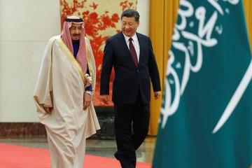 Đánh lớn vào thị trường dầu khí Châu Á, Ả-rập Saudi ký thỏa thuận 65 tỷ USD với Trung Quốc