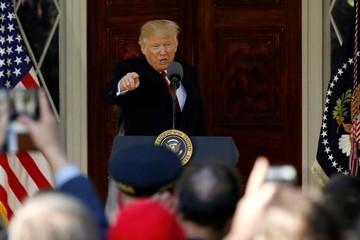 Trump cam kết sẽ kháng án lên Toà án Tối cao sau khi lệnh cấm nhập cư thất bại