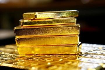 Giá vàng đang trên đà phục hồi