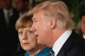 Tổng thống Trump tố nữ phóng viên Đức đưa tin sai sự thật