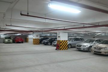 Hà Nội phấn đấu khởi công một bãi đỗ xe ngầm vào tháng 6