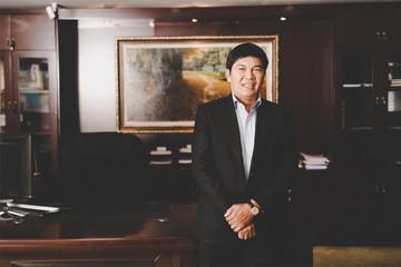 Ông Trần Đình Long: Chúng tôi thành công như hôm nay vì không biến Hòa Phát thành tập đoàn họ hàng