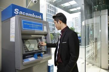 Sacombank hoàn tất bảo trì và nâng cấp hệ thống thẻ
