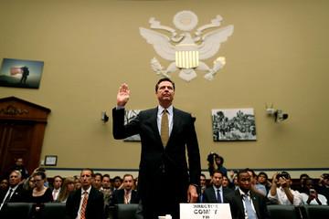 FBI điều tra mối quan hệ của Trump với Nga